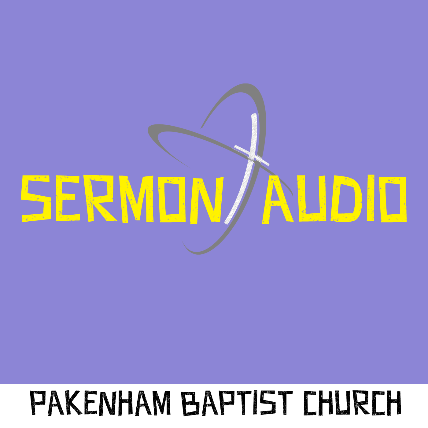 Pakenham Baptist Church Ministries - Sermon Audio