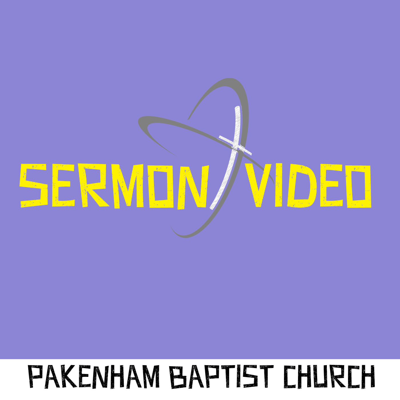 Pakenham Baptist Church Ministries - Sermon Video
